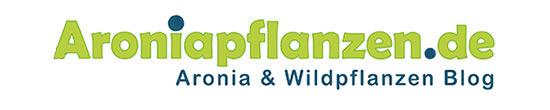 Aroniapflanzen + Wildobst Blog